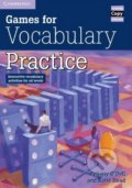 Games for Vocabulary Practice - Felicity O'Dell, Katie Head