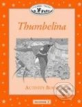 Thumbelina - Activity Book - Sue Arengo