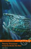 Twenty Thousand Leagues Under the Sea Level - Jules Verne