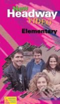 New Headway Video - Elementary - Student's Book - John Murphy