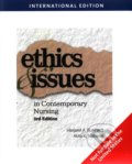 Ethics And Issues In Contemporary Nursing - Margaret Burkhardt, Alvita K. Nathaniel