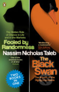 Fooled by Randomness /The Black Swan - Nassim Nicholas Taleb
