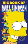 Big Book of Bart Simpson - Matt Groening