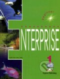 Enterprise 1 - Coursebook - Beginner - Virginia Evans, Jenny Dooley