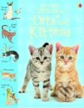 Little Book of Cats and Kittens - Sarah Khan, Simon Tudhope