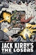 Jack Kirby´s The Losers - Jack Kirby, D. Bruce Berry, Mike Royer