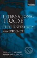 International Trade - Luis A. Rivera-Batiz a kol.