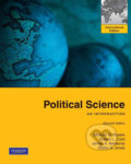 Political Science - Michael G. Roskin