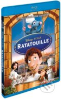 Ratatouille - Brad Bird, Jan Pinkava