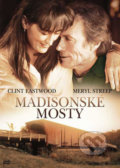 Madisonské mosty - Clint Eastwood