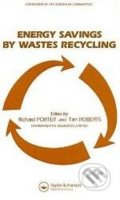 Energy Savings by Wastes Recycling - Richard Porter