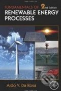 Fundamentals of Renewable Energy Processes - Aldo V. da Rosa