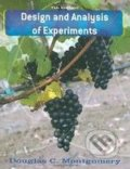 Design and Analysis of Experiments - Douglas C. Montgomery