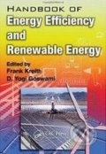 Handbook of Energy Efficiency and Renewable Energy - Frank Kreith, D. Yogi Goswami