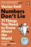 Numbers Don't Lie - Vaclav Smil