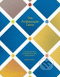 The Arabesque Table - Reem Kassis