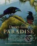 Drawn from Paradise - David Attenborough, Errol Fuller