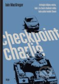 Checkpoint Charlie - Iain MacGregor