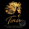 Tina: The Tina Turner Musical LP - Tina Turner