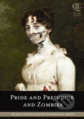Pride and Prejudice and Zombies - Jane Austen, Seth Grahame-Smith