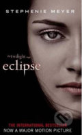 Eclipse: Film tie-in - Stephenie Meyer