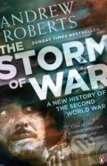 The Storm of War - Andrew Roberts