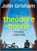 Theodore Boone: Young Lawyer - John Grisham