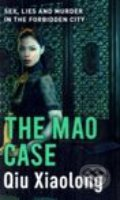 The Mao Case - Qiu Xiaolong