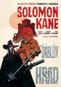 Solomon Kane - Scott Allie, Mario Guevara