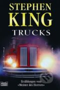 Trucks - Stephen King