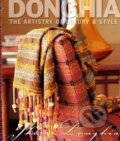 Donghia: The Artistry of Luxury & Style - Sherri Donghia