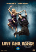 Love and Dance - Bruce Parramore
