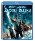 Percy Jackson: Zlodej blesku - Chris Columbus