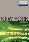 New York do vrecka -