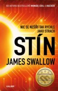 Stín - James Swallow