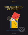The First Six Books of Elements of Euclid - Werner Oechslin