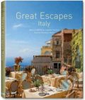 Great Escapes Italy - Christiane Reiter
