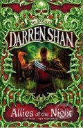 The Saga of Darren Shan 8: Allies of the Night - Darren Shan