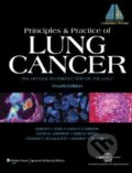 Principles and Practice of Lung Cancer: The Official Reference Text of the IASLC - Harvey I. Pass et al.