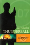 James Bond - Thunderball - Ian Fleming