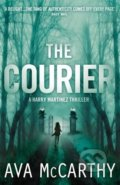 The Courier - Ava McCarthy