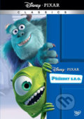 Monsters, a.s. - Pete Docter, Lee Unkrich, David Silverman