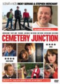 Cemetery Junction - Ricky Gervais, Stephen Merchant