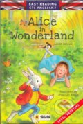 Alice in Wonderland - Lewis Carroll