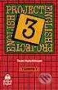 Project English 3 - Class Cassettes (2) -