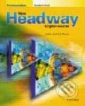 Headway 2 Pre-Intermediate New - Student's Book - Liz Soars, John Soars