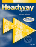 New Headway 2 - Pre-Intermediate New - Workbook with key - Liz Soars, John Soars