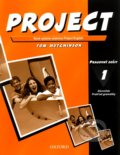 Project 1 - Workbook - Tom Hutchinson
