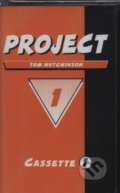 Project 1 - Cassettes - Tom Hutchinson