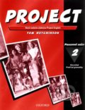 Project 2 - Workbook - Tom Hutchinson